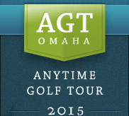 Anytime Golf Tour 2015
